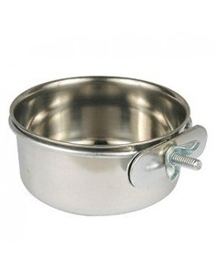 Bird Bowl With Clamp 592ml