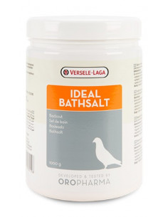 Versele Laga Oroph Ideal Bathsalt 1Kg