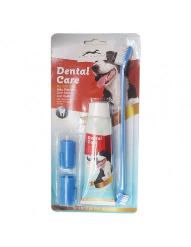 Pets Empire Tooth Brush Kit  For Dogs