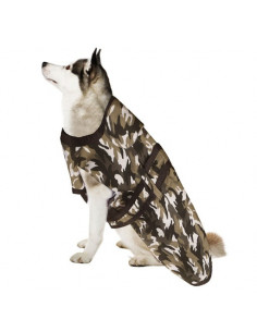pawzone Army Stylish Jacket