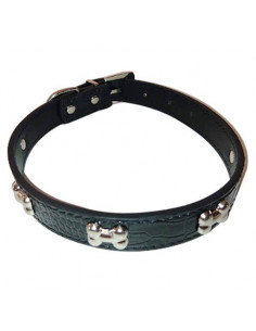 Pawzone Stylish Bone Shape Collar