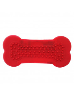 Pets Empire Bone Shaped Dog Bath Lick Pad
