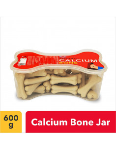 Drools Absolute Calcium Bones 40Pcs