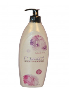 Pawzone Intas Procott Dog Shampoo (500 Ml)