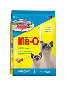 Me-o Adult Cat Food Tuna 20Kg