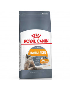 Royal Canin Hair and Skin Dry Cat Food-2kg