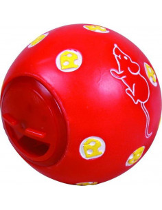 Trixie Snack Ball Interactive Cat Toy