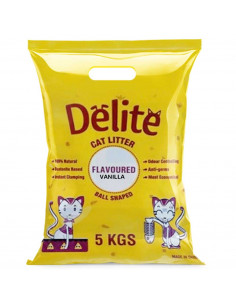 Delite Cat Litter For Cats ( Pack Of 2 )