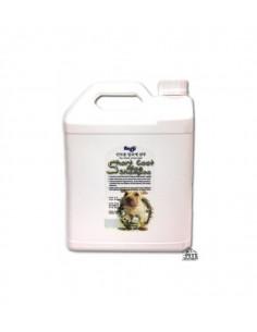 Forbis Short Coat Aloe Dog Shampoo, 4 litres