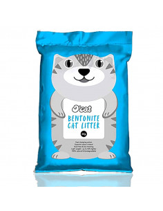 Pets Empire O'Cat Bentonite Cat Litter - 5 Kg