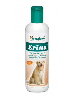 Himalaya Erina Coat Cleanser For Dog, 450 ml