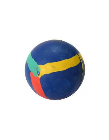 Pawzone Cat Solid Ball Toy