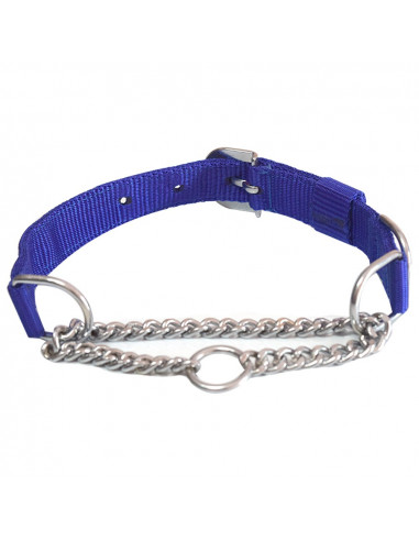 Pawzone Choke collar Large For Dogs