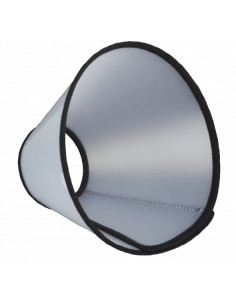 Protective Collar with Velcro Fastener