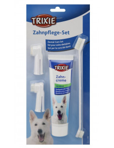 Trixie Dog Dental Hygiene Set