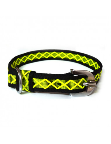 Pawzone Reliable Dog Collar