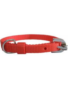 Pawzone Red Collar for Puppys
