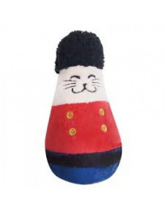 London Guard Catnip Toy 9 cm
