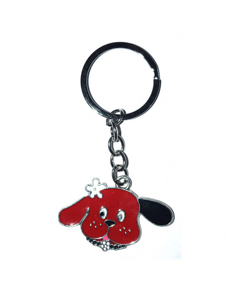 Pawzone Puppy Dog pendant