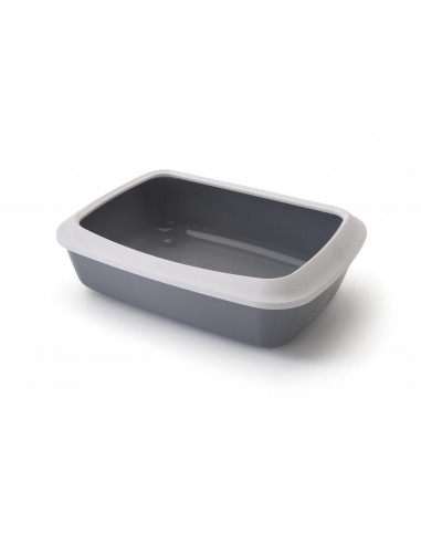 Savic Iriz Cat Litter Tray + Rim