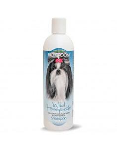 Biogroom Wild Honeysuckle Natural Scent Shampoo 355ml