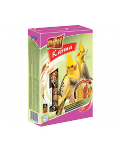 Vitapol Food For Cockatiel-500gm