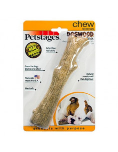 Outward Hound Dogwood Durable Stick, Medium, 18 cm