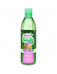 TROPICLEAN Fresh Breath Hip & Joint Water Additive 473 ml
