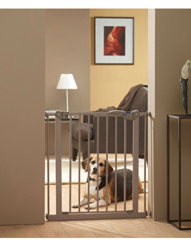 Sasvic, Dog Barrier Extension 3.5 feet high x 7cm width