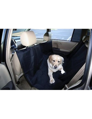 Outward Hound Backseat Hammock for Cars 55L x 55W inch