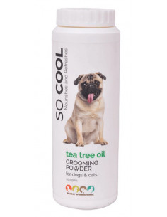 So Cool Tea Tree Oil Powder 100 gms