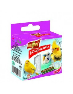 Vitapol Mineral Block For Birds Natural 35gms