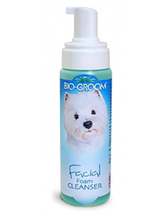 Biogroom, Facial Foam Cleanser, Reduces Loss of Moisture 236ml