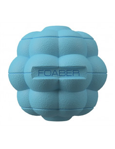 Pet Brands, Foaber Bump Treat Ball, (Colour May Vary)