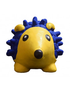 Smarty Pet latex Hedgehog Squeaky Toy