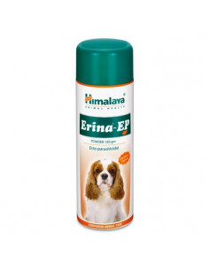 Himalaya Erina-Ep Powder For Dogs
