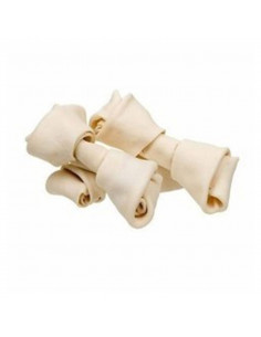 Pawzone Knotted Bone 4 in 1 for Dogs