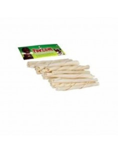 Pawzone Calicium Twisted Stix 250gms