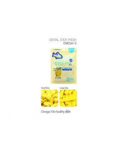 Forcan Dental stick fresh omega-3 (220 gm) small star