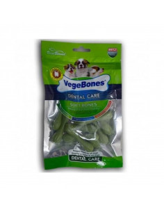Pawzone Vege Bone Dental Care - 60 Grams (Pack of 3)