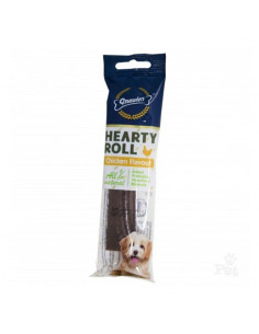 Hearty Roll 9""