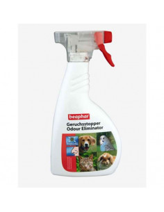 Beaphar Dog Odour Eliminator Spray, 400 ml
