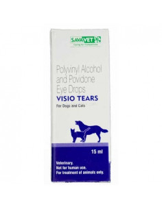 Savavet Visio Tears-15ML